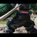 Jump Force – Bakugo DLC Trailer