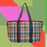 A Big, Tough Tote Bag Will Make Your Summer Infinitely Better