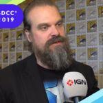 Black Widow: How Red Guardian Helps Bridge the Gap Between Civil War and Infinity War – Comic Con 2019