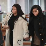 R. Kelly's Girlfriends Take to Social Media to Prove They Still Live in Trump Towers