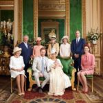 Look Back at Other Royal Christenings Before Archie Harrison's