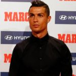 Cristiano Ronaldo Will Not Face Charges in Las Vegas Sexual Assault Case