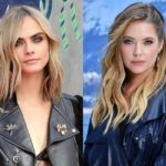 Cara Delevingne and Ashley Benson Spark Engagement Rumors: Relive Their Romance