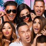 Babies, Break-Ups and The Situation Behind Bars: Why This Season of Jersey Shore Family Vacation Changes Everything