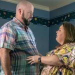 """Chrissy Metz Teases """"Unexpected"""" This Is Us Season 4 for Kate, Toby and Baby Jack"""