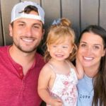 """Jade Roper Claps Back After Follower Claims Her Daughter Is """"Showing Signs"""" of Autism"""