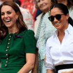 Meghan Markle and Kate Middleton Return to Wimbledon for a Duchesses' Day Out