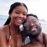 Gabrielle Union and Dwyane Wade Bring Their Dance Moves and #WadeWorldTour to Italy