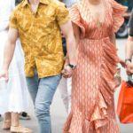 Priyanka Chopra and Nick Jonas' Italy Getaway Is Straight Out of a Romantic Movie
