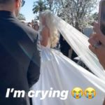YouTube Star Gigi Gorgeous Marries Nats Getty