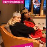 Priyanka Chopra Gets Birthday Love From Jonas Brothers and Fellow J Sisters