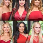 The Real Housewives of Dallas Season 4 Trailer Has a Wedding, a Funeral and Lots of Bickering