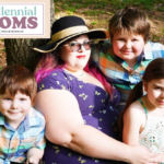 Being a mom with fibromyalgia means teaching my kids the importance of kindness