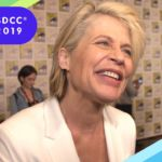 Why Sarah Conor is Still at War with Terminators in Dark Fate – Comic Con 2019