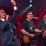 Watch Stephen Colbert Perform 'This Year' With the Mountain Goats