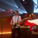 Watch Spoon Perform New Track 'No Bullets Spent' on 'Kimmel'