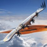 Insane Airbus Concept Plane With Feather-Tipped Wings Literally Flies Like an Eagle