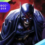 DCeased Writer on Creating The Walking Dead with Superheroes – Comic Con 2019