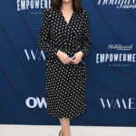 Polka Dots: Selena Gomez, Kate Middleton & More Stars Rock The Patterned Look For Summer