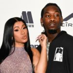 Cardi B & Offset's Daughter Celebrated Her 1st Birthday in the Cutest Onesie for Her Parents