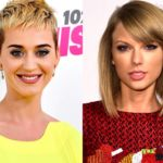 Katy Perry Had This One Request Before Making Amends With Taylor Swift