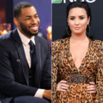 Here for It! The Bachelorette's Mike Would 'Definitely' Date Demi Lovato