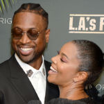 Gabrielle Union Twerks For Husband Dwyane Wade After Kissing Him On A Yacht In Italy