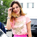 Bella Thorne Having Time Of Her Life With New Italian Boyfriend Benjamin Mascolo: Why He's 'Perfect' For Her