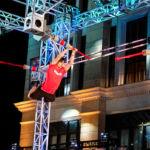 'American Ninja Warrior' Preview: Brian Burk, 20, Returns & Dominates The Course — Watch