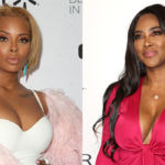 'RHOA's Eva Marcille Slams Kenya Moore As A 'Compulsive Liar' During Filming Fight
