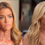 Denise Richards Slams Camille Grammer For Bringing Up Dorit's Finances On 'RHOBH': It Was 'Inappropriate'