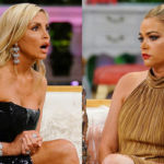 'RHOBH' Reunion: Camille Grammer Shades Denise Richards Over Her Divorce From Charlie Sheen