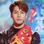 K-Pop Star Jackson Surprises Fans With Hot Shirtless Bottle Cap Challenge Video — Watch