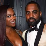 Kandi Burruss Shares Rare Full Family Photo With Todd Tucker & All 3 Of Their Kids