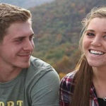 Joy-Anna Duggar Shares Sweet New Pic Of Son, 16 Mos., 2 Weeks After Miscarriage