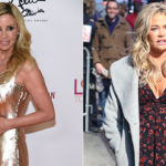 Camille Grammer Believes Denise Richards Was 'Out Of Line' For Calling Her Actions 'Inappropriate'