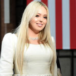Tiffany Trump Reportedly Iced Out From Donald's Reelection Campaign, While Siblings Will Be Involved