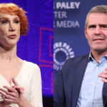 Kathy Griffin Slams Andy Cohen As One Of The 'Worst' Bosses In Hollywood: He Treated Me Like 'A Dog'
