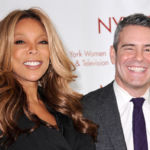 Andy Cohen & Wendy Williams 'Looking Forward' To Finally Squashing Their Beef On Her Birthday Show