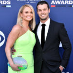 Miranda Lambert Shares Hot Video Of Her Shirtless Husband Doing Laundry & Fans Are Here For It