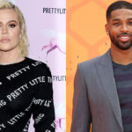 Khloe Kardashian Claps Back At Fan Who Says She 'Hates' Tristan Thompson: He Helped Create 'Angel' True