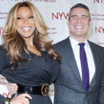 Andy Cohen Disses Wendy Williams' Ex Kevin Hunter On Feud-Ending Return To Her Show