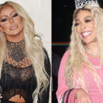 Aubrey O'Day Calls Out Wendy Williams For Running 'Her Mouth' About Her Having Plastic Surgery