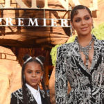 Beyonce Fans Say She's 'Been Dethroned' By Daughter Blue Ivy After Joint Song Debuts