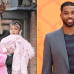 Tristan Thompson Calls Daughter True His 'Twin' After Khloe Admits She Doesn't 'Hate' Him