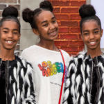 Diddy & Twin Daughters, 13, Have A Blast At Disneyland To Celebrate Half Sister's 13th Birthday — Watch