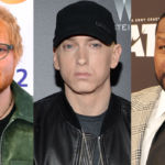 Ed Sheeran Drops Wild Collab With Eminem & 50 Cent — Listen To 'Remember The Name'