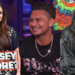 Pauly D Reveals Which Of His 'Jersey Shore' Co-Stars He'd Be Open To Having Threesomes With