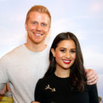 Sean Lowe & Catherine Giudici Already Thinking About Baby #4 While Pregnant With #3: We 'Want To Adopt'