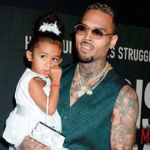 Chris Brown Shares Adorable Pics Of Him As Young Boy & Fans Think He Looks Like Royalty